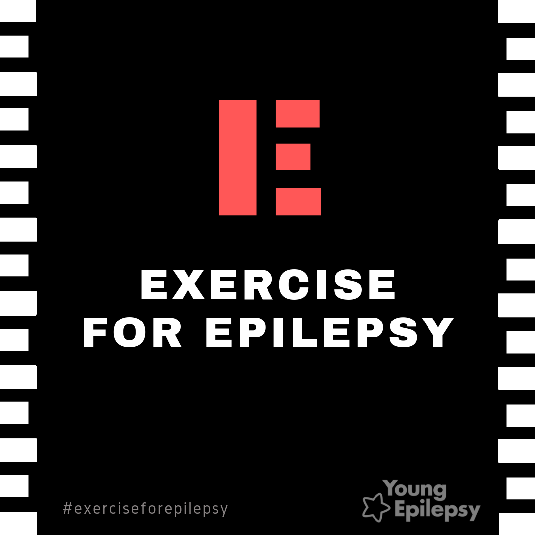 Exercise For Epilepsy!