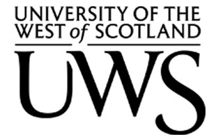 University of West Scotland logo