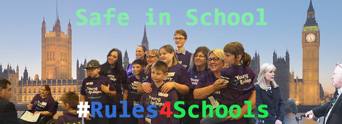 Rules for schools london