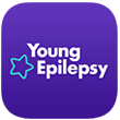 Download the Young Epilepsy app!