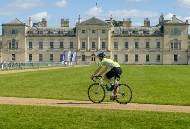 Woburn Abbey Triathlon