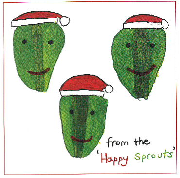 Happy Sprouts