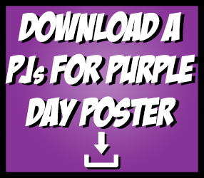 Download Pjs fo Purple Day poster
