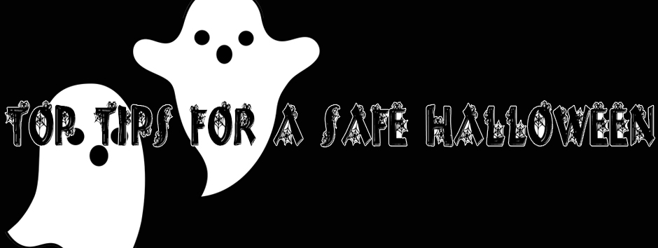top tips for a safe halloween