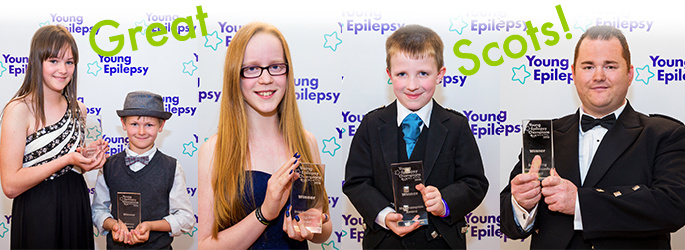 Scottish Young Epilepsy Champions