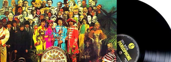 Sgt. Pepper and epilepsy
