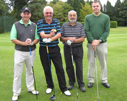 Young Epileppsy Golf Day