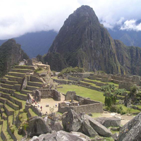 Trek to Mach Picchu