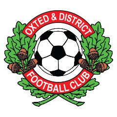 Oxted Football Club logo