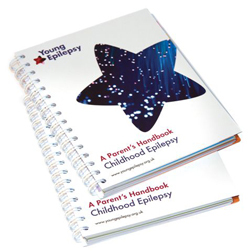 Young Epilepsy's Parents Handbook