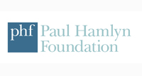 Paul Hamlyn Foundation's logo