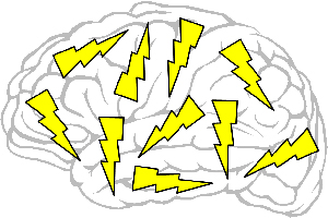 generalised seizures, also known as grand mal epilepsy